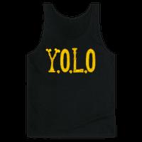 YOLO (golden)