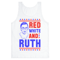 Red White and Ruth