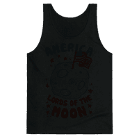 America: Lords of the Moon
