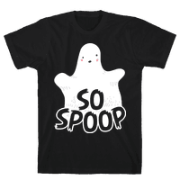 So Spoop Tee