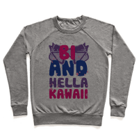 Bi And Hella Kawaii