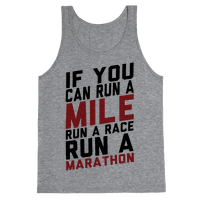 If You Can Run
