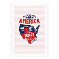 United States of Texas