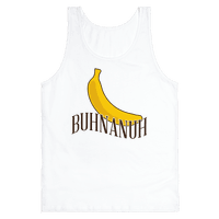 Super banana Tank