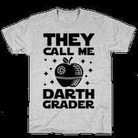 They Call Me Darth Grader