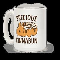 Precious Cinnabun Mug