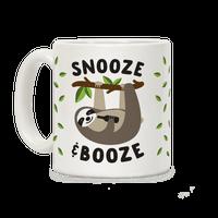 Snooze & Booze