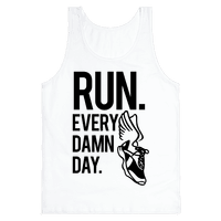 Run Every Damn Day