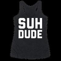 Suh Dude