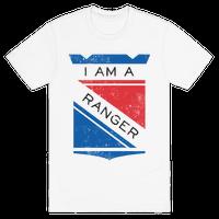 I Am A Ranger (Vintage)
