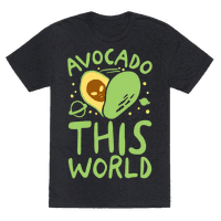 Avocado This World