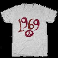 1969 Woodstock (Vintage)