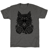 Seven Eyed Wolf