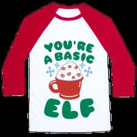 Basic Elf