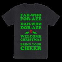 Fah-Who For-Aze