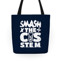 Smash The Cis Stem