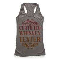 Certified Whiskey Tester