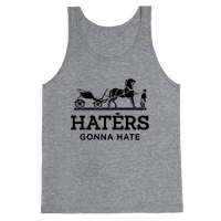 Haters Gonna Hate (Hermes Parody)