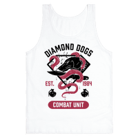 Diamond Dogs Combat Unit
