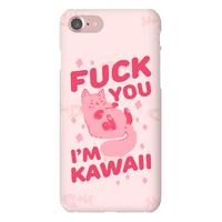 Fuck You I'm Kawaii