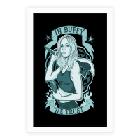 In Buffy We Trust