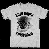 Ruth Bader Ginspurrg (Vintage)