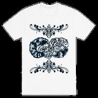 Infinity Snow Leopard
