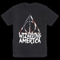 Wizarding America