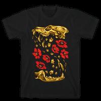 Coyote's Golden Skull