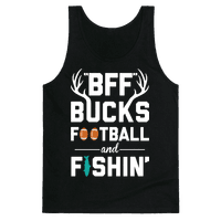 Country BFF Tank