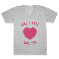 Like Little Like Big (Heart)
