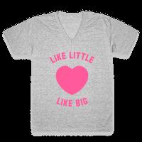 Like Little Like Big (Heart)