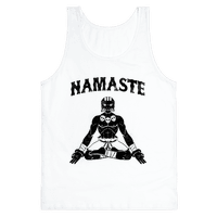 Namaste Dhalsim