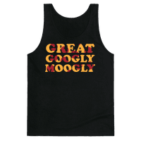 Great Googly Moogly