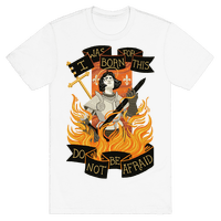 Saint Joan Of Arc Tee