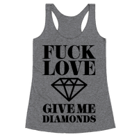Give Me Diamonds