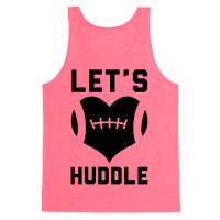 Let's Huddle