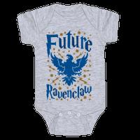Future Ravenclaw Baby