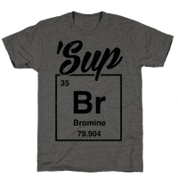 'Sup Bromine