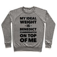 Ideal Weight Pullover