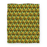 Sleeping Dragon (Gold)