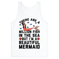 There Are A Million Fish In The Sea