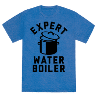 Expert Water Boiler Tee