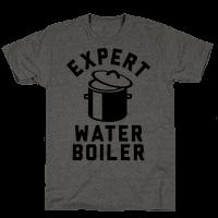 Expert Water Boiler