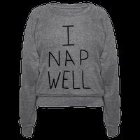I Nap Well