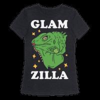 Glamzilla
