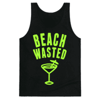 Beach Wasted