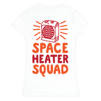 Space Heater Squad