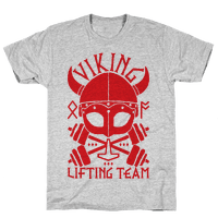 Viking Lifting Team