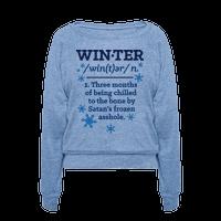 Winter Definition